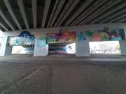 2nd Nov 2020 - Under The Bridge