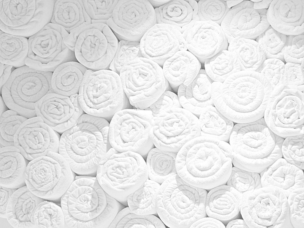 Whirls of White.  by wendyfrost