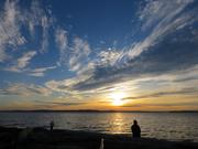 3rd Nov 2020 - Sunset 11.2.2020