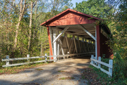 3rd Nov 2020 - The Covered Bridge in Cuyahoga Valley