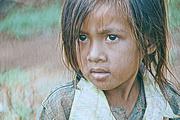 28th Oct 2020 - Cambodian Girl