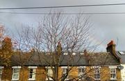 2nd Nov 2020 - Faint rainbow