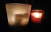 3rd Nov 2020 - Cosy candles