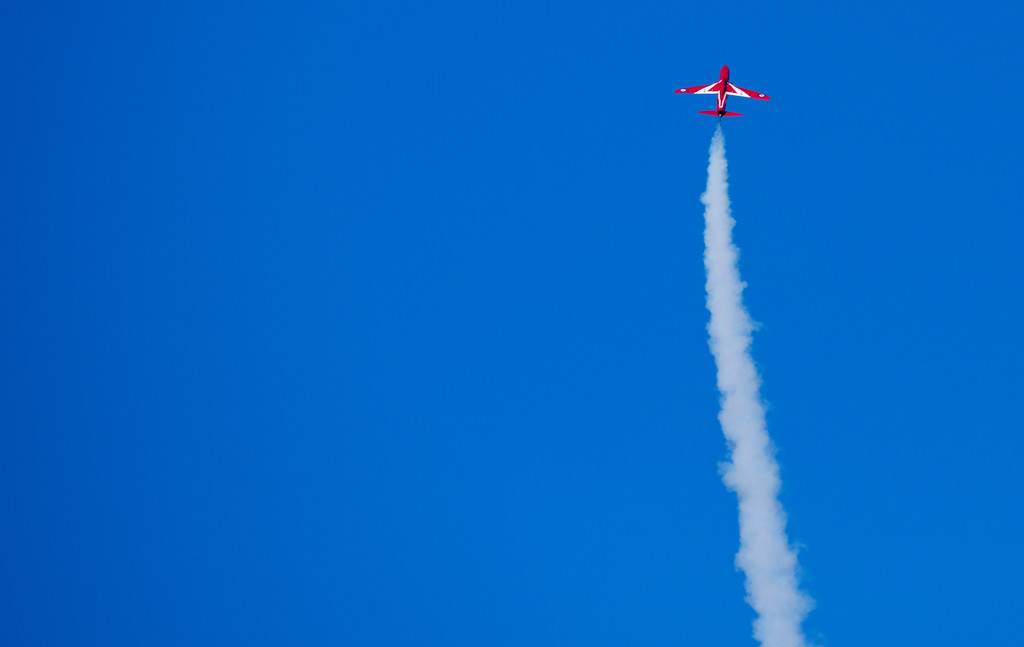Arrows I by phil_sandford