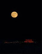 31st Oct 2020 -  Blue Moon on Halloween Night