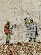 5th Nov 2020 - Vandalism.