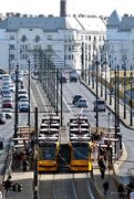 22nd Sep 2020 - Columns of Margaret Bridge ...