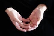 5th Nov 2020 - Empty Handed