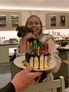 4th Nov 2020 - Happy Birthday Emily