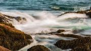6th Nov 2020 - Acadia Shoreline