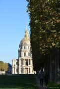 4th Nov 2020 - strolling near the Invalides