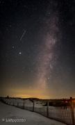 5th Nov 2020 - Starry Starry Night