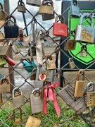 7th Nov 2020 - Heart locker.