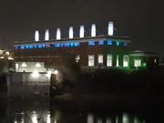 5th Nov 2020 - The Power Plant