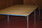 6th Nov 2020 - ping pong - used but repairable