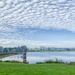 Mackerel sky by pamknowler