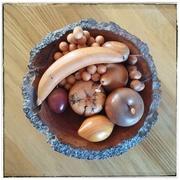 6th Nov 2020 - Brown Fruit