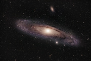 6th Nov 2020 - Another Swing by Andromeda