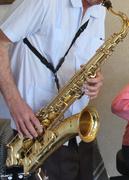 6th Nov 2020 - Saxophone Day