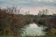 5th Nov 2020 - stream, creek, river?