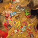 Sorting candy