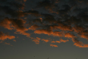 6th Nov 2020 - Sunset Clouds