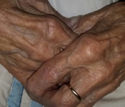 6th Nov 2020 - These Hands...