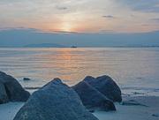 7th Nov 2020 - D'Residence Beach sun rise