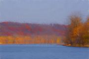 6th Nov 2020 - Beauty In The River