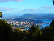 7th Nov 2020 - Hobart