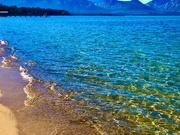 6th Nov 2020 - Lake Tahoe