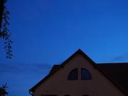 6th Nov 2020 - Morning sky