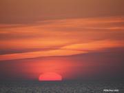 7th Nov 2020 - Fall Sunrise