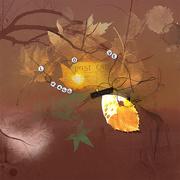 5th Nov 2020 - Love Fall