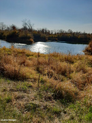 7th Nov 2020 - Banner lake