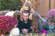 7th Nov 2020 - Fall Family Photo Shoot