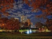 7th Nov 2020 - A Lovely Evening