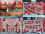 8th Nov 2020 - Remembrance - Rotherham