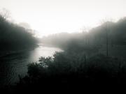 8th Nov 2020 - morning haze