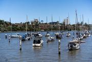 10th Nov 2020 - Brisbane river