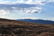 8th Nov 2020 - Front Range from Fossil Creek Reservoir Natural Area
