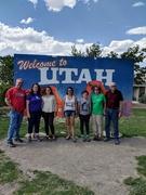 15th Jun 2018 - Utah family trip