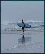 9th Nov 2020 - Surfer!! Coolum Beach series