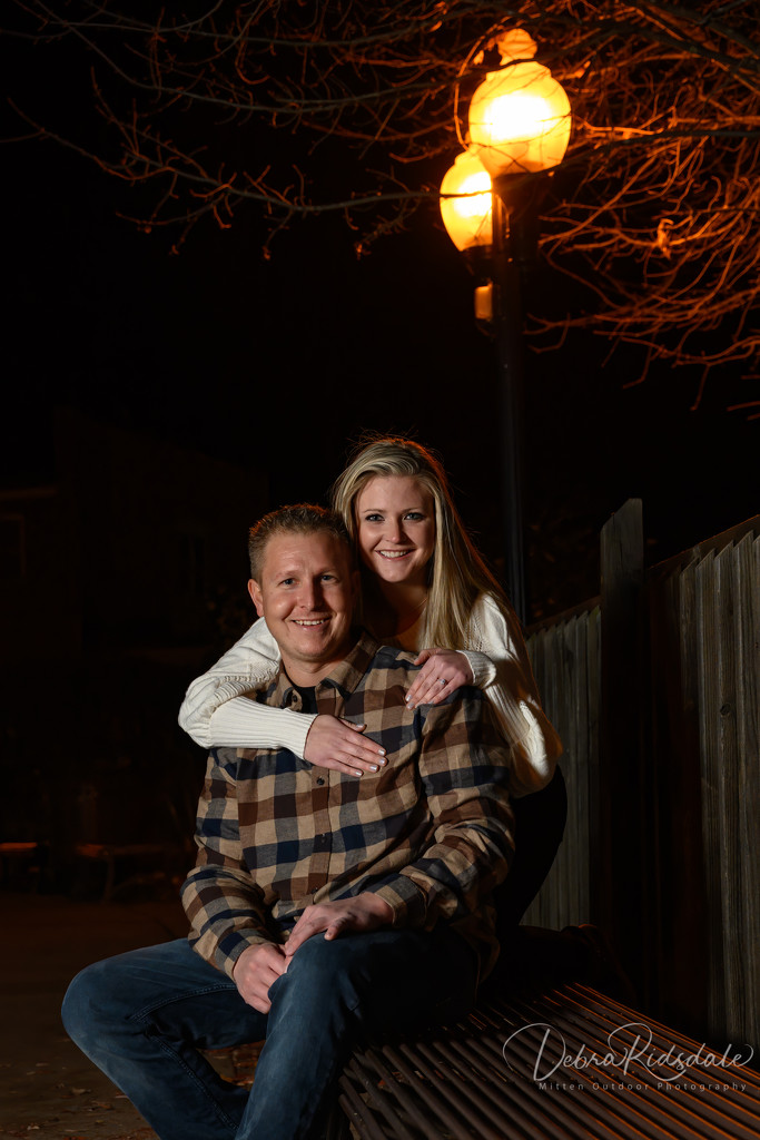 Engagement shoot continued... by dridsdale