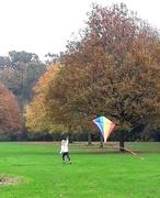 9th Nov 2020 - Love my kite!