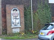 9th Nov 2020 - Pub Monument