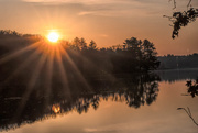 8th Nov 2020 - Sunday Sunrise on Estes