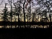 9th Nov 2020 - above the lake