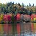 Across The Lake by seattlite
