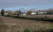 10th Nov 2020 - Over the fields to Duloe